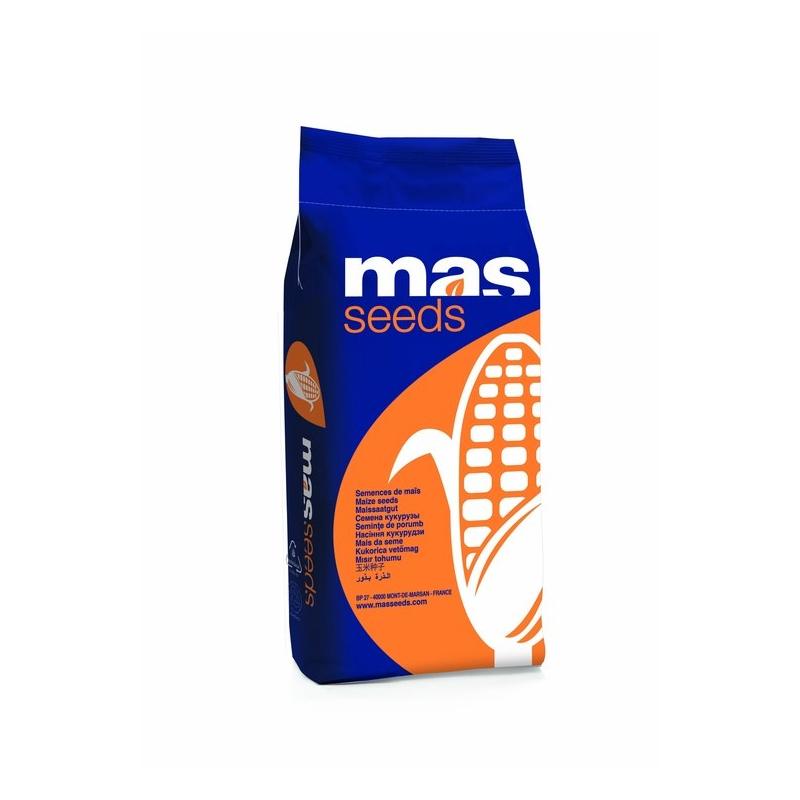 Гібрид кукурудзи Mas 30.М + ForceZea