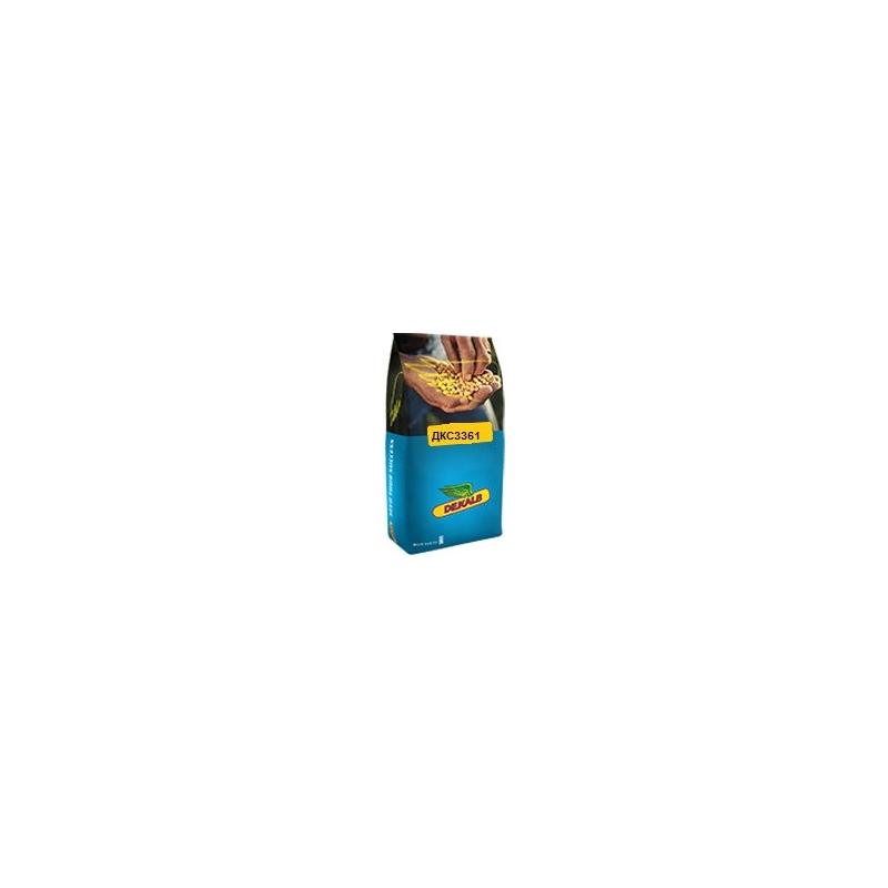 Гібрид кукурудзи ДКС 3361 (DKC3361)