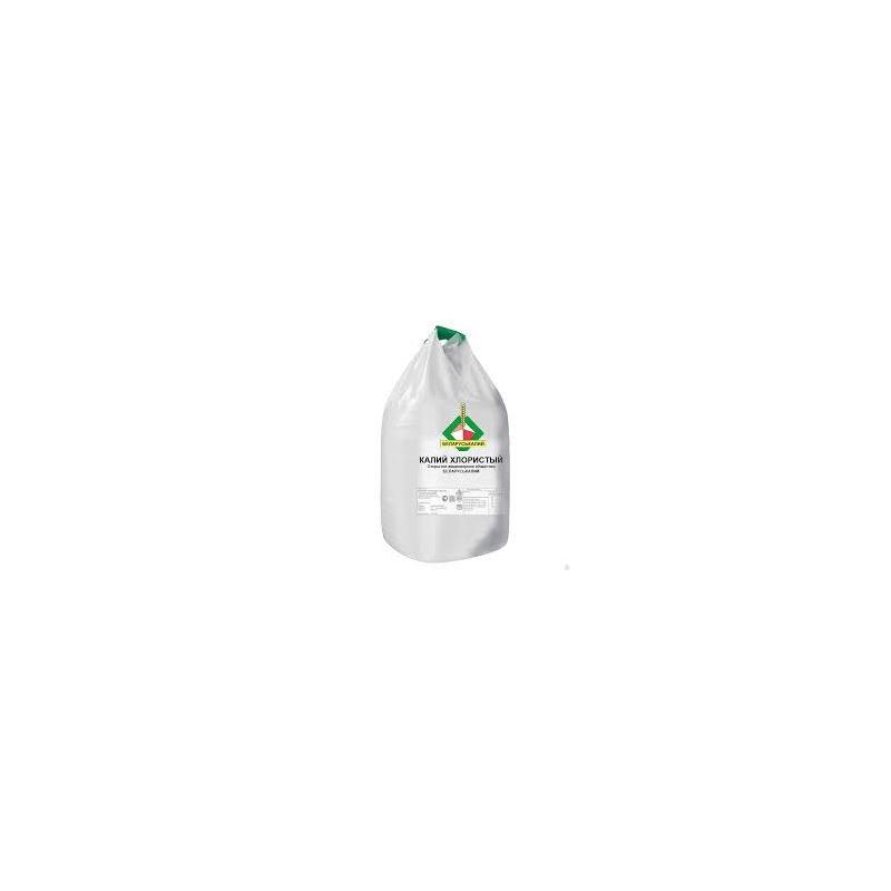 Калій хлорістий гранульований (К)