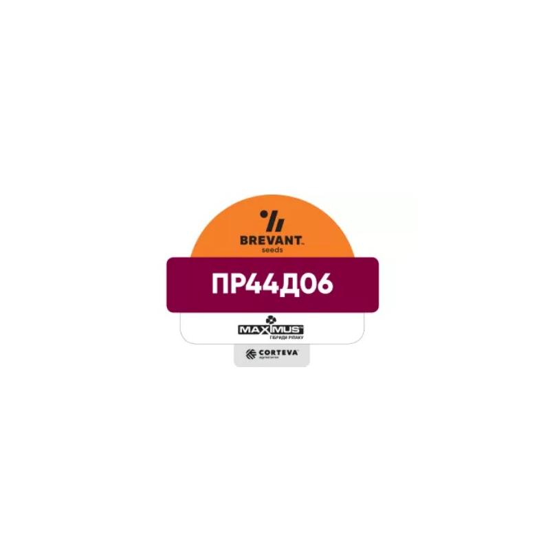 Гібрид ріпаку PR44D06